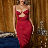 Hot Women Sexy Sleeveless Fashion Slim Dress 2020 Female Bandage Bodycon Party Clubwear Black Color Short Mini Dress 2020 Outfits