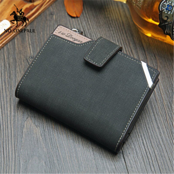New hot sale unisex coin purse mobile phone bag 2020 capacity large zipper buckle design sleek minimalist long wallet