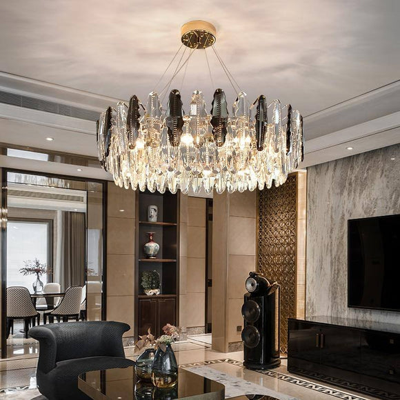 Postmodern Light Luxury Led Chandelier Light 2020 Living Room Chandelier Light 2020 Luxury Bedroom Dining Chandelier Light 2020 Simple Nordic Lamps Best Seller! Chandelier Light Fixture