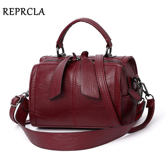 Fashion Elegant Handbag 2020 Women Shoulder Bag High 2020 Quality Crossbody Bags Designer PU Leather Ladies Hand Bags Tote