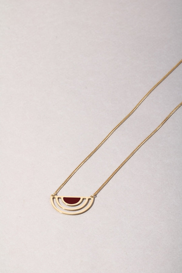 Sunset Collier / Necklace
