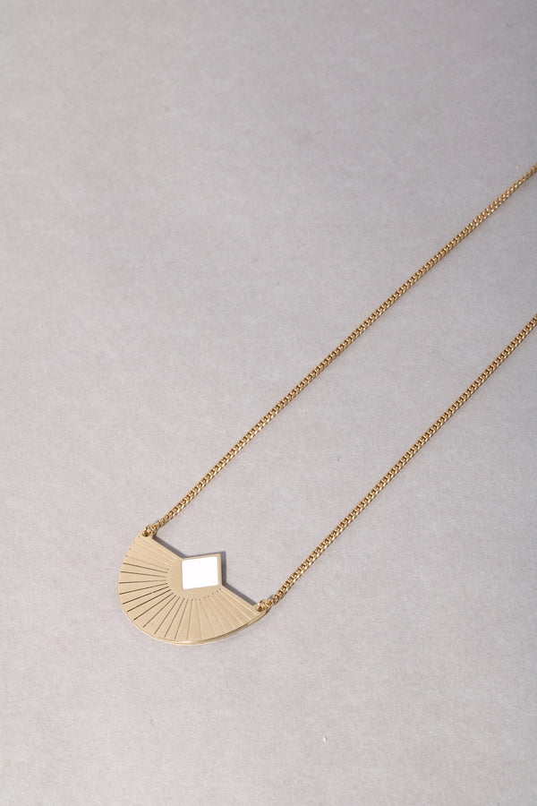 Cuzco Collier / Necklace