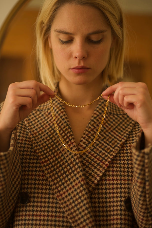 Montana Collier / Necklace
