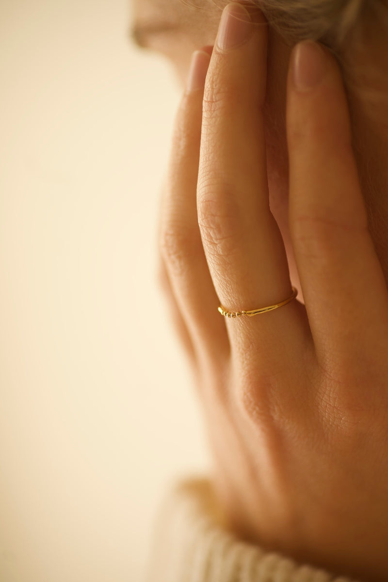 Jess Bague / Ring * NEW *