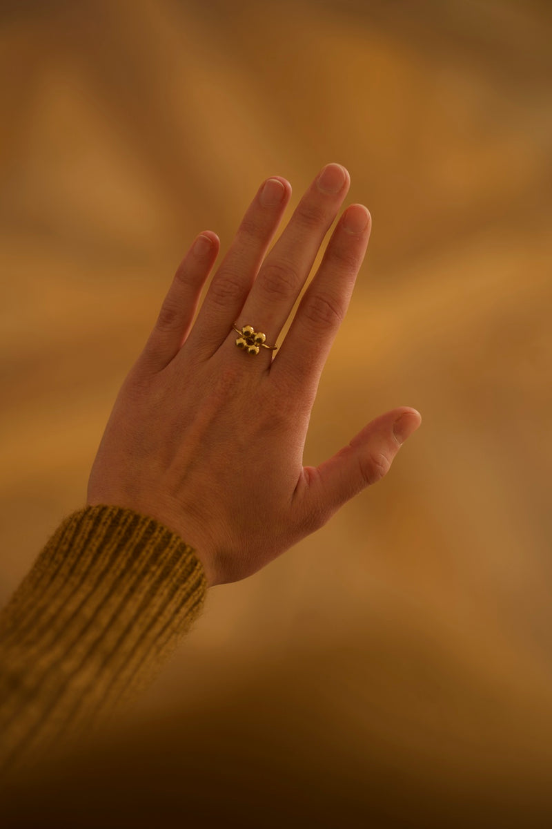 Suzie Bague / Ring