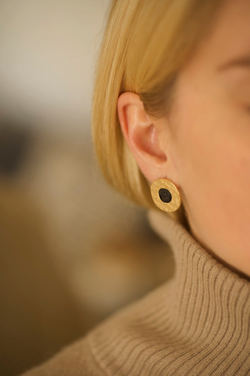 Solange Boucles d'oreilles / Earrings