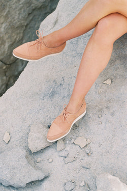 London Nubuck Peru / Size 38 - 40