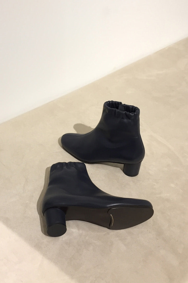 Jeanne Boots Buio / Size 36, 37
