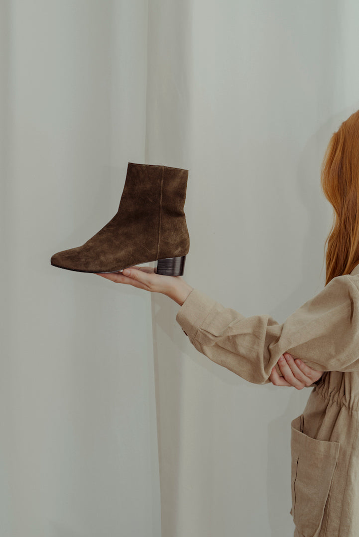 Michele Boots Oliva / Soon in pre-order