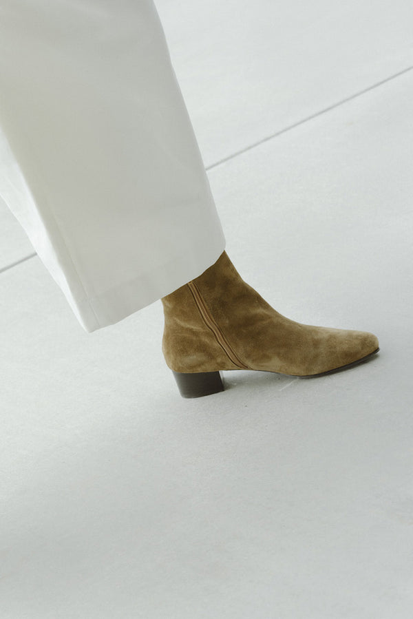 Pre-Order Michèle Boots Sigaro