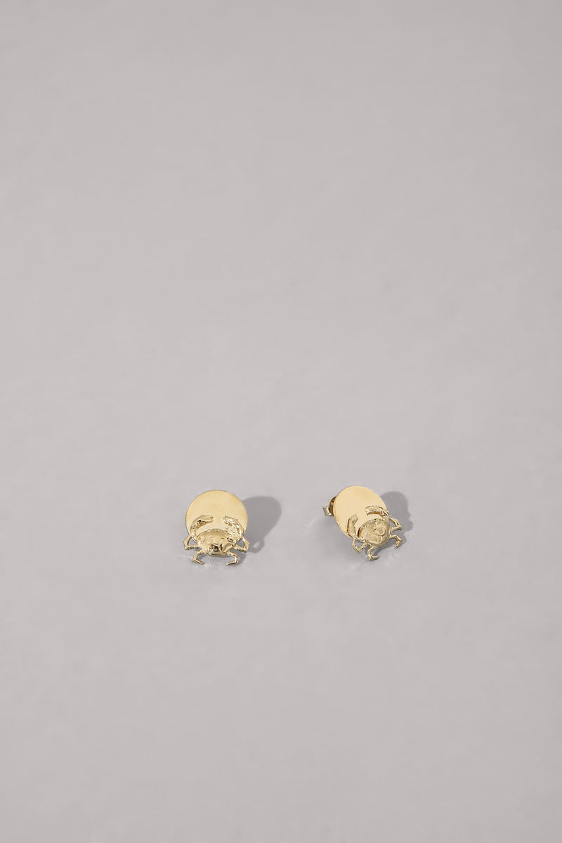 Opilio Boucles d'oreilles / Earrings