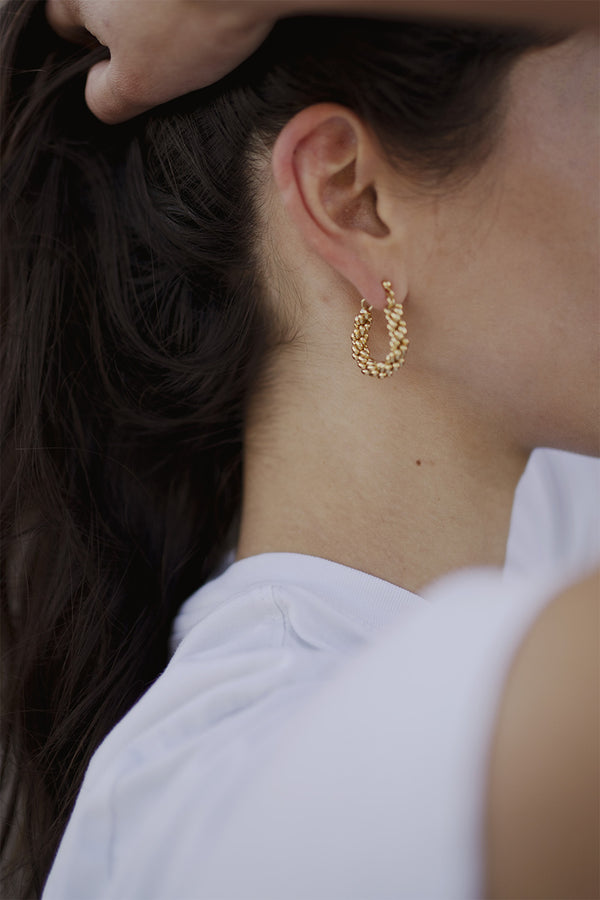 *NEW* Esther boucles d'oreilles / Earrings