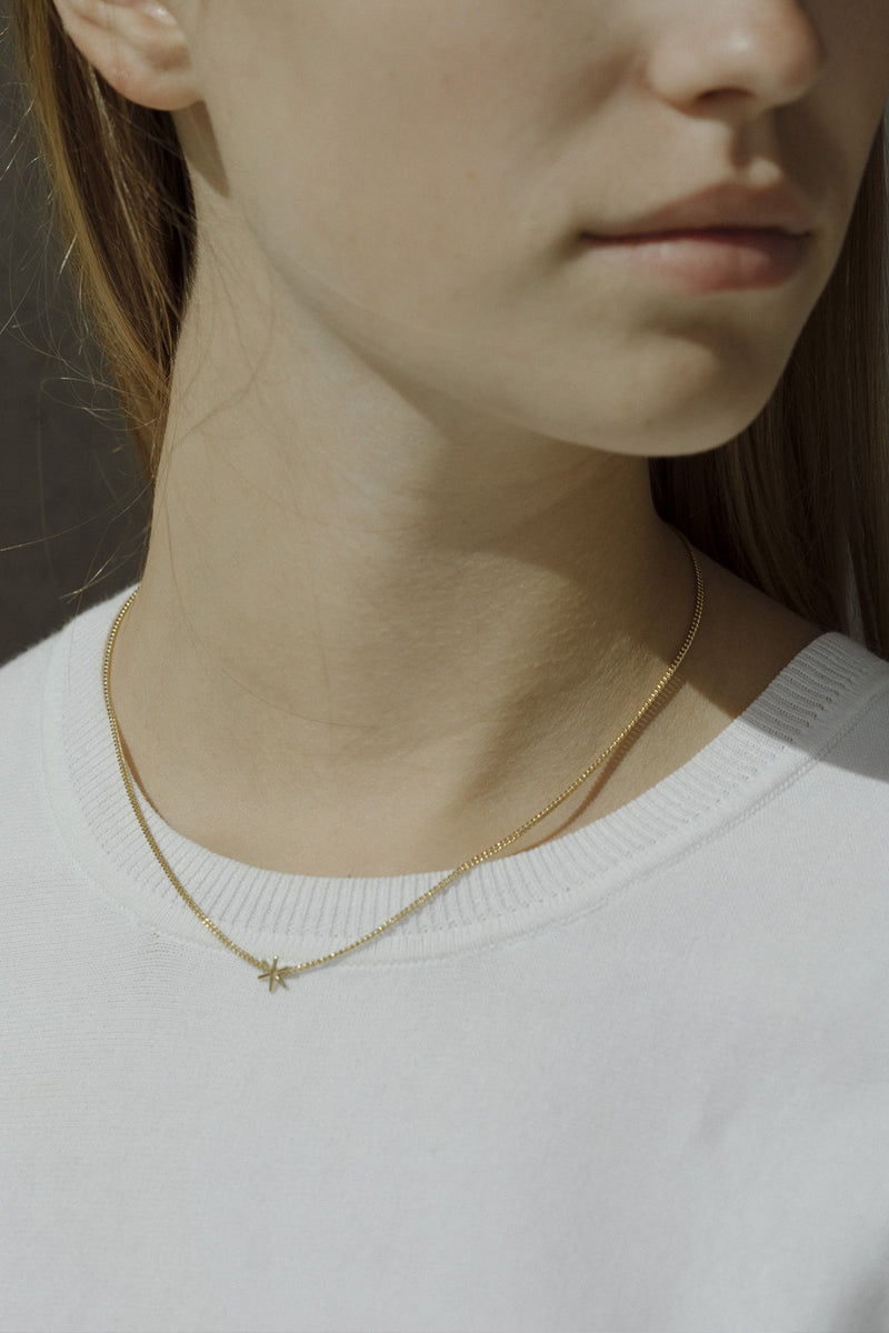 Margot Collier / Necklace