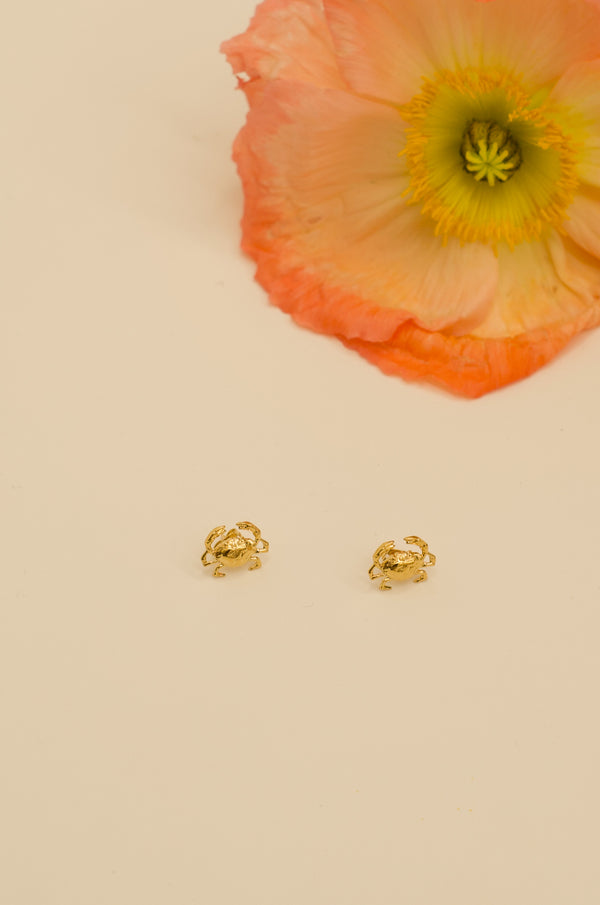 Crabes Boucles d'oreilles / Earrings