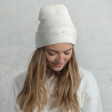 Load image into Gallery viewer, Cuffed Beanie (Simply Divine Co)