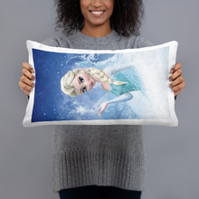 Load image into Gallery viewer, Basic Pillow (Frozen)