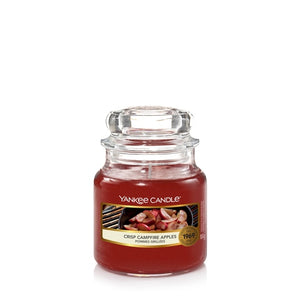 Yankee Candle Christmas CRISP CAMPFIRE APPLES