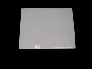 "4"" SUBLIMATABLE WHITE TILE"