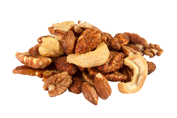 NUECES SAL Y CHILE