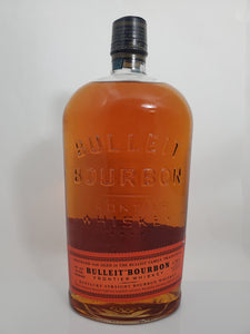 Bulleit Bourbon Whiskey 1.75 liter