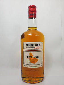 Mount Gay Eclipse Rum 750 ml