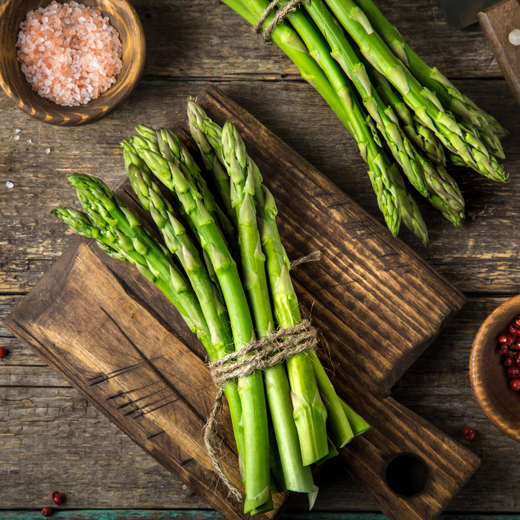 ASPARAGUS, STANDARD (by the pound)