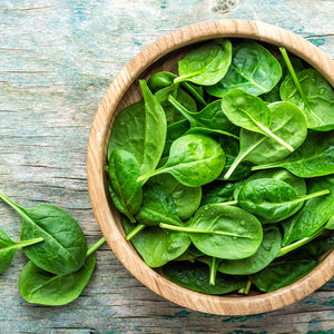 SPINACH, BABY (by the pound)