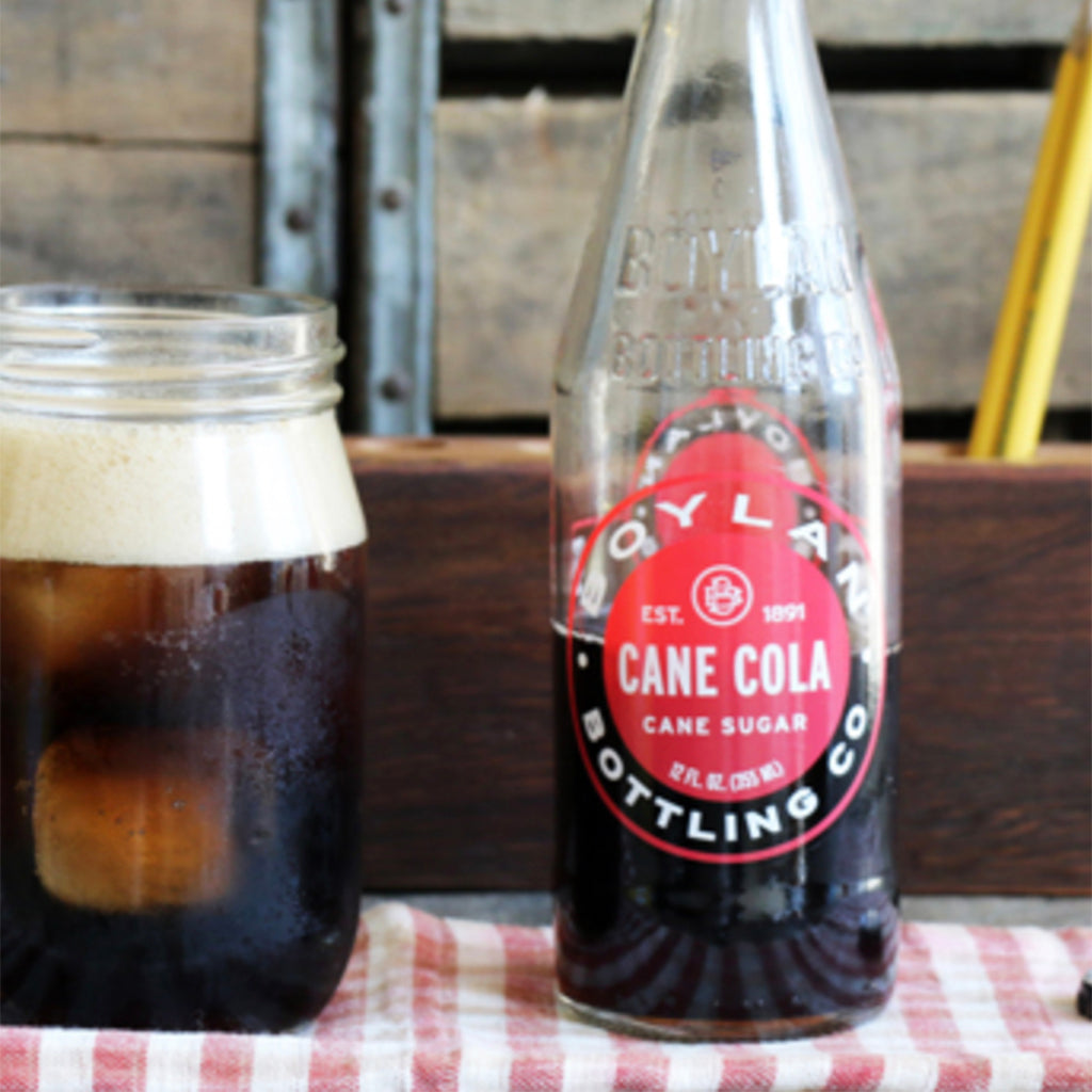 Boylan Sugar Cane Cola (4 pack)