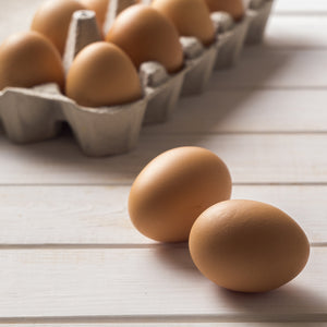 EGGS CARTON LARGE (GRADE A)