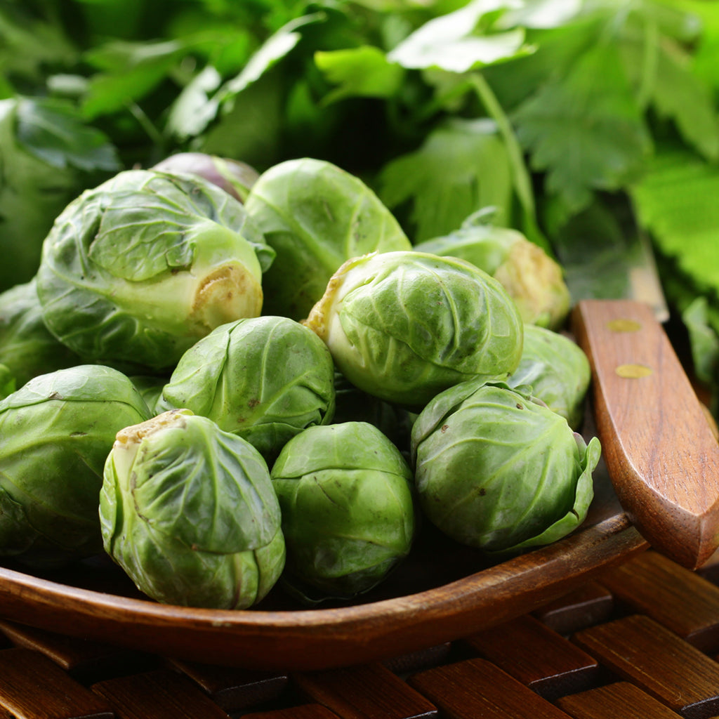 BRUSSEL SPROUTS  (by the pound)