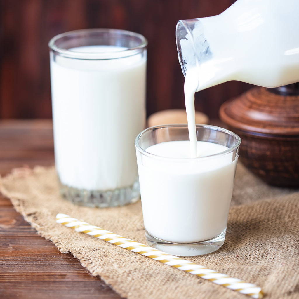 MILK, Buttermilk Quart