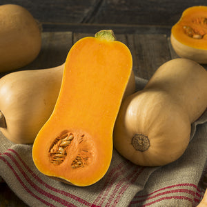 BUTTERNUT SQUASH  (by the pound)