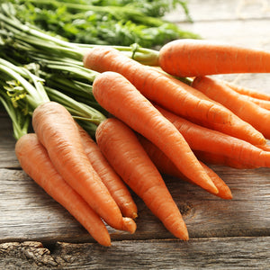 CARROTS, BULK  (by the pound)