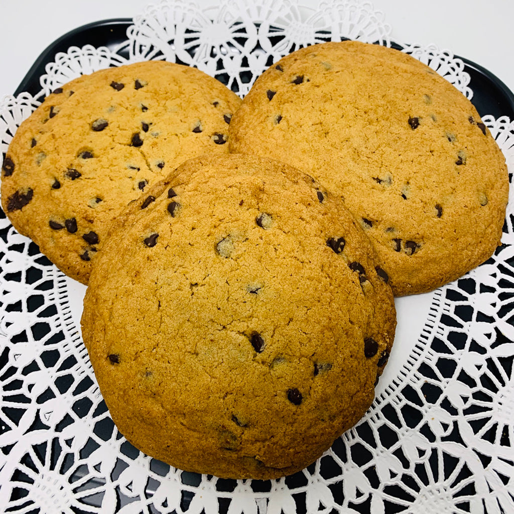 Chocolate Chip Cookies (3 pk)