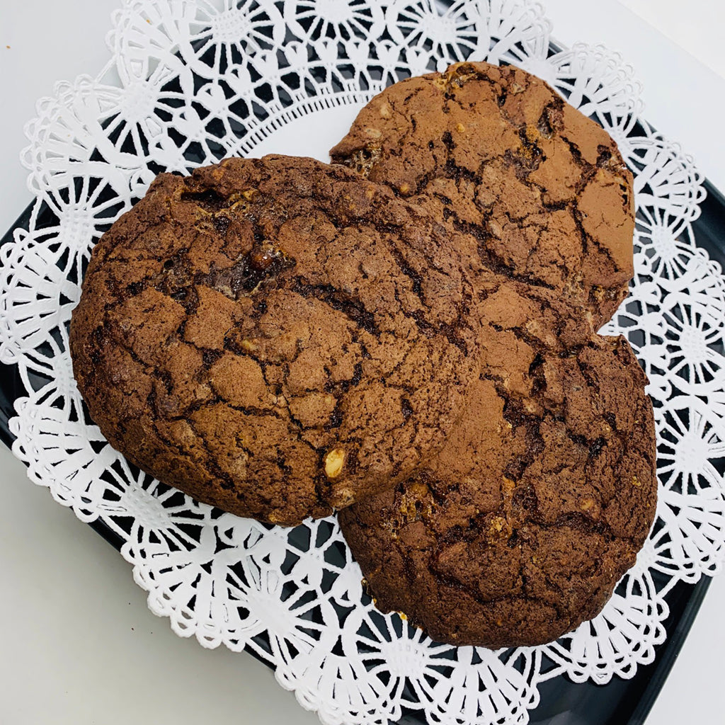 Chocolate Dream Cookies (3 pk)