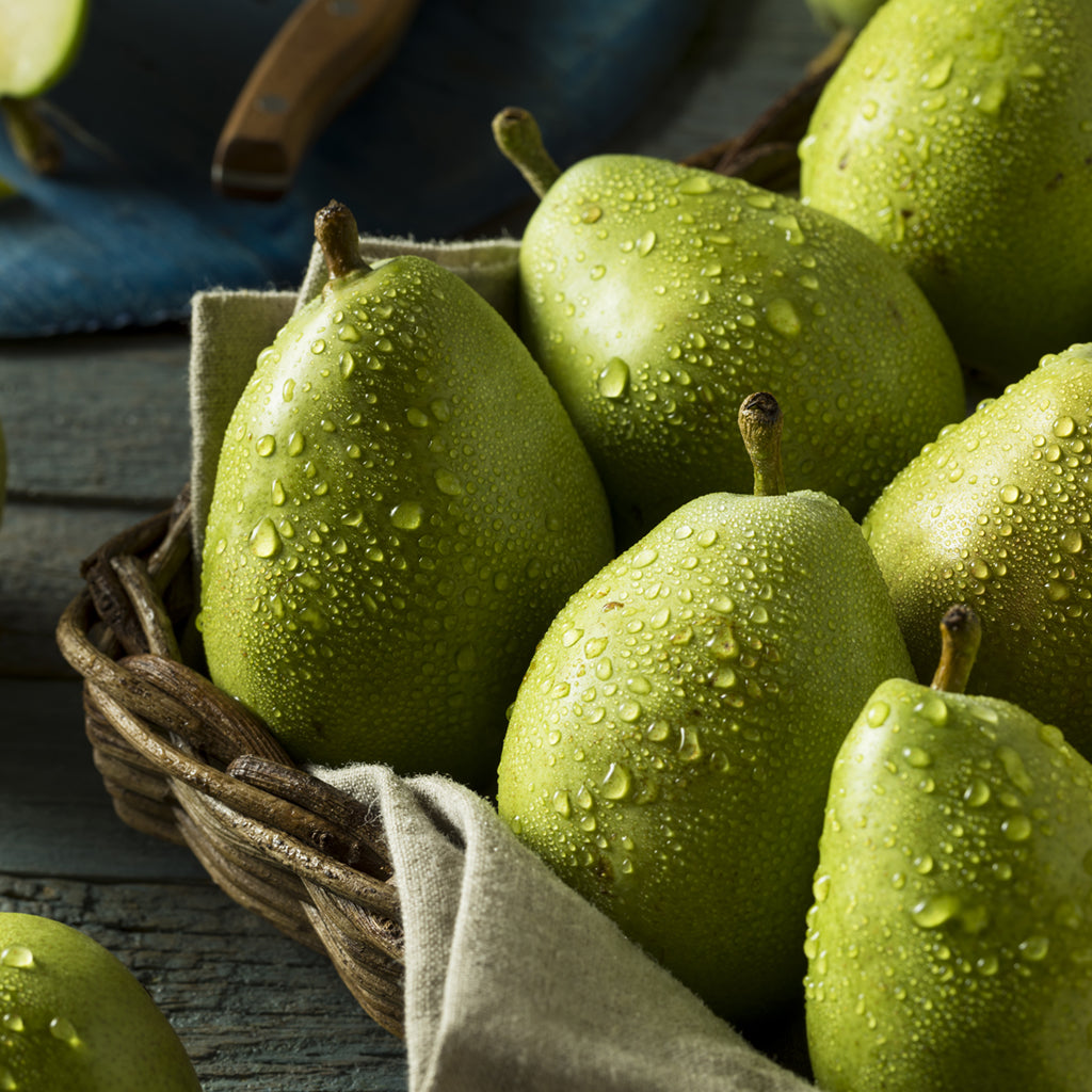 PEARS, D`ANJOU (by the each)