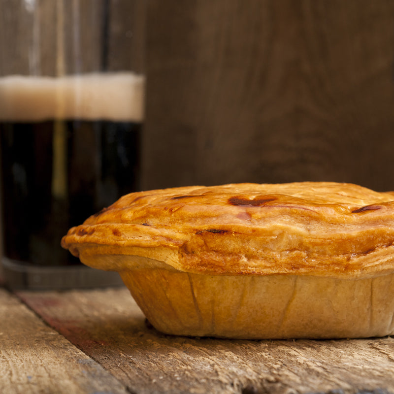 GUINNESS PRIME BEEF PIE