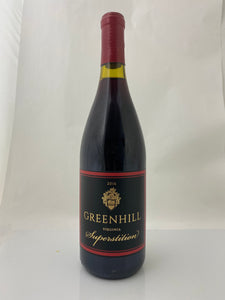 Greenhill Superstition Red Blend
