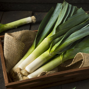 LEEKS (by the each)