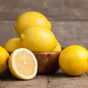 LEMONS, SUNKIST (by the each)