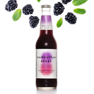 Mocktail Club Manhattan Berry (4 pack)