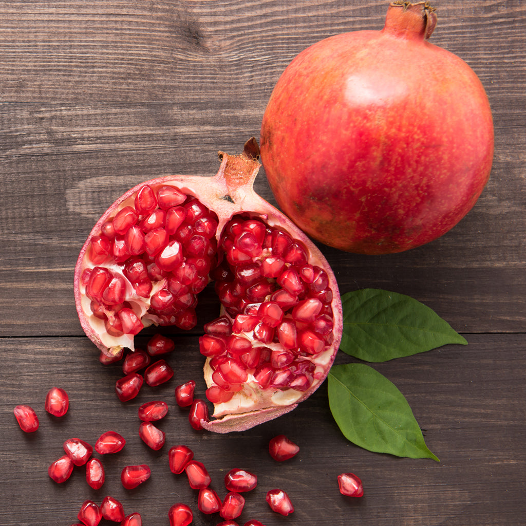 POMEGRANATES (by the each)