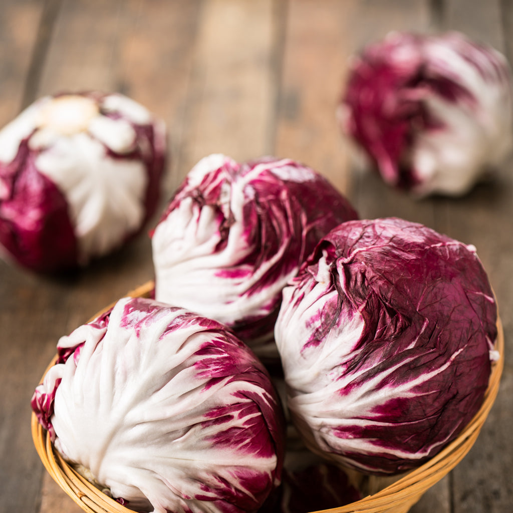 RADICCHIO  (by the each)