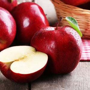 APPLES, RED DELICIOUS (by the each)