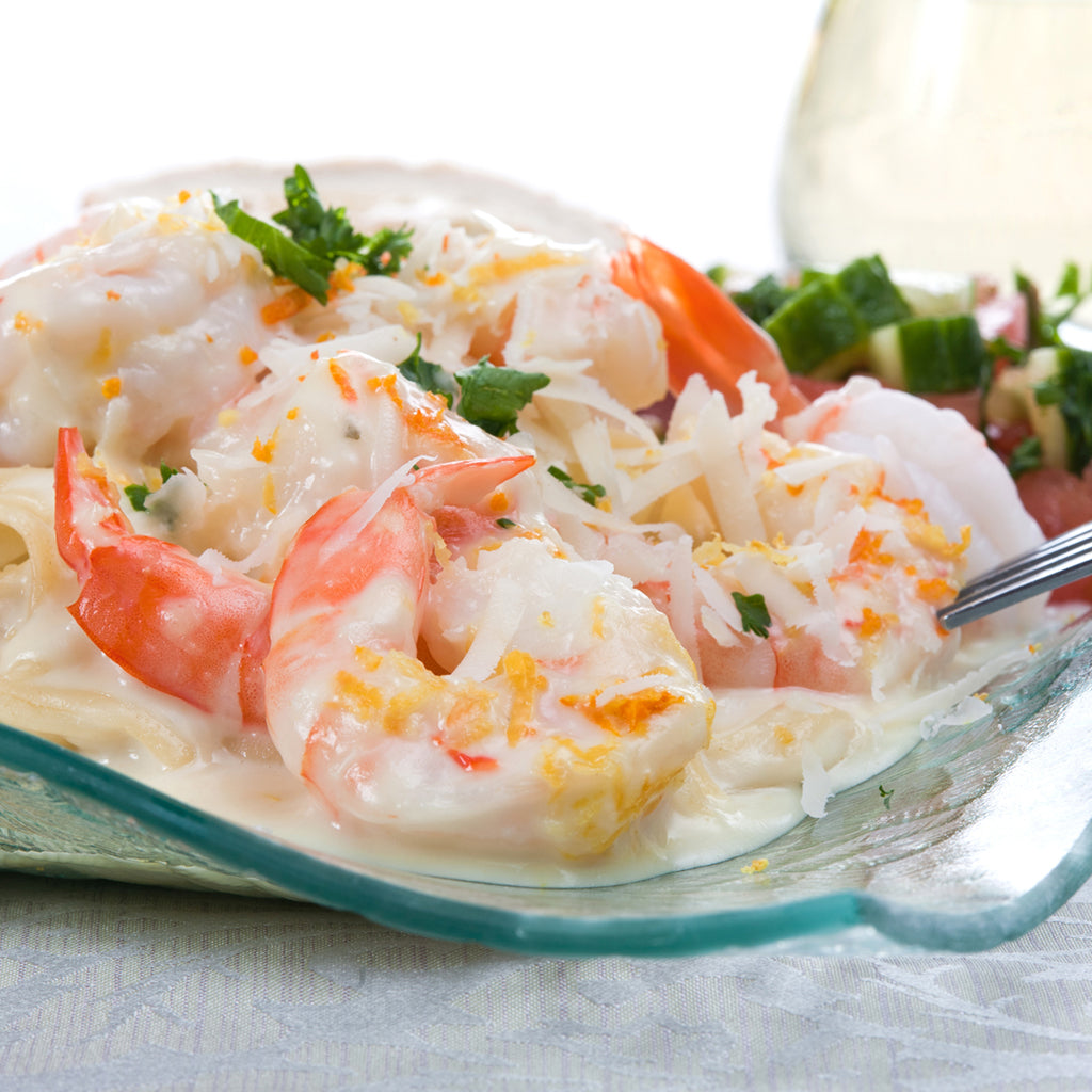 Shrimp Salad (1/2 pt)