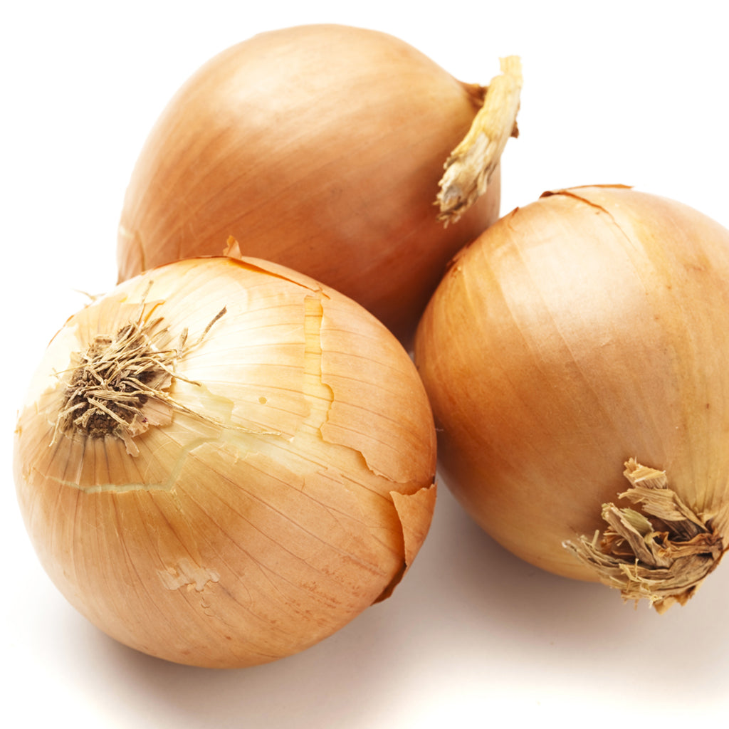 ONIONS, SPANISH  (by the pound)