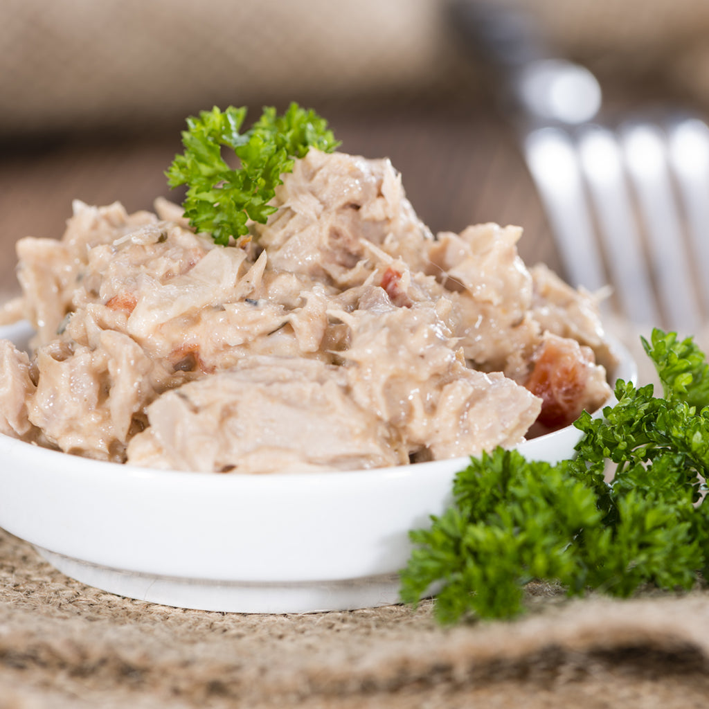 Tuna Salad (pint)