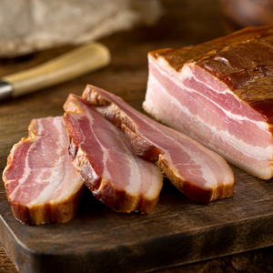 Amish Country Bacon (1/2 lb)