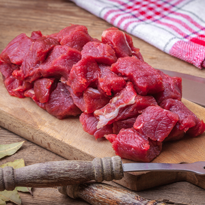 USDA Prime Beef Stew Meat