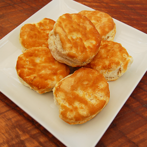 Buttermilk Biscuits - HA